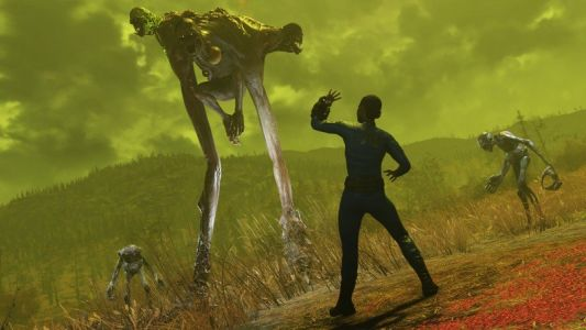 Fallout 76 update: Wastelanders delayed, private servers, and more