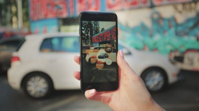 Blippar's machine learning tech can identify cars better than you can