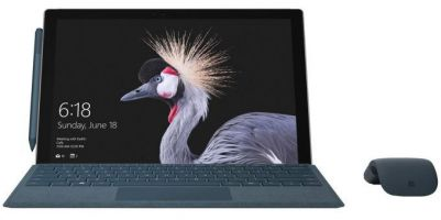Microsoft Surface Pro 4 Successor's Press Renders Leak, But Its Not Surface Pro 5