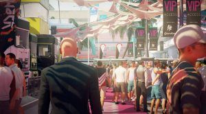 Hitman 2 Turns Heads, Snaps Necks