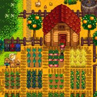 Stardew Valley has sold 10 million copies in 4 years