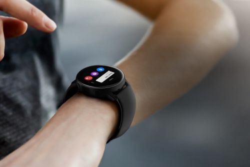 Samsung Galaxy Watch Active is a fun, waterproof smartwatch for £229