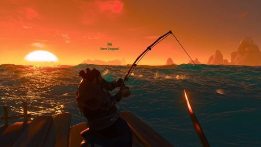 Sea of Thieves Hunter's Call: The complete guide to cooking fish and food