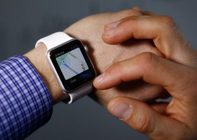 Fitness trackers good for tracking heart rate but not calories: Stanford study