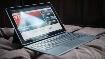 Samsung Galaxy Book Review: A formidable Surface competitor with one infuriating flaw