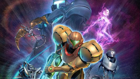 Nintendo Switch's long-awaited Metroid Prime Trilogy re-release rumored for June