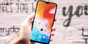 OnePlus re-releases OxygenOS 10 and Android 10 for OP6 and OP6T
