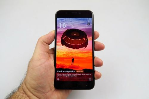 Allview X4 Soul/ Gionee S9 Review: Just as Good a Bokeh Experience As the Bigshots