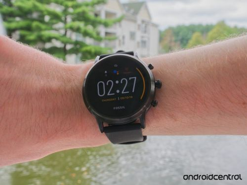 Love to go sans phone, but can you stay connected with the Fossil Gen 5?