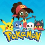 Pokemon Playhouse is free, available now, and designed for the kiddies