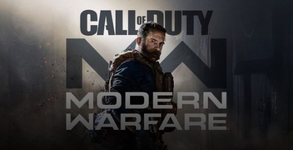 Preorder Call of Duty Modern Warfare and Get £15 Cashback