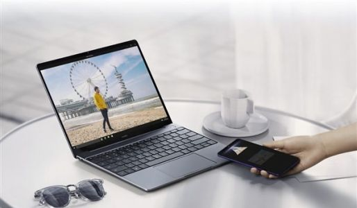 Huawei MateBook 13 Officially Unleashed, Starting at 4999 Yuan
