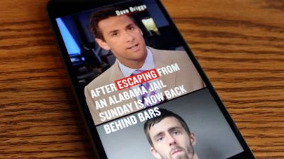CNN follows NBC with launch of its own daily news show for Snapchat