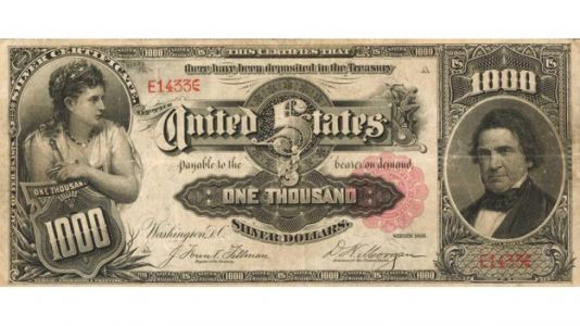 Incredibly Rare 'Unicorns' of US Paper Money Expected to Fetch Millions in Auction