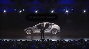 Elon Musk Gets in Spitting Match with Media. It Won't Be Our Stock that Stumbles