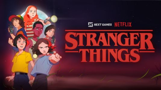Netflix's New 'Stranger Things' Game Takes Cues From 'Pokemon Go'