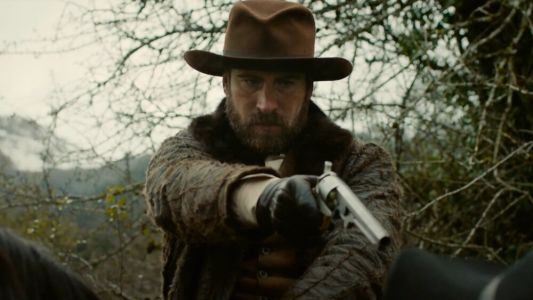Trailer For a New Western Adventure Thriller SAVAGE STATE