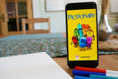 Pictionary finally gets mobile treatment from makers of Trivia Crack