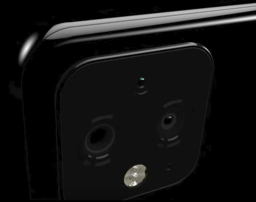 Google Pixel 4- Everything We Know So Far