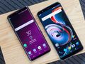 Galaxy S9 vs. OnePlus 5T: Closer Than You Think