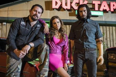 'Logan Lucky' review