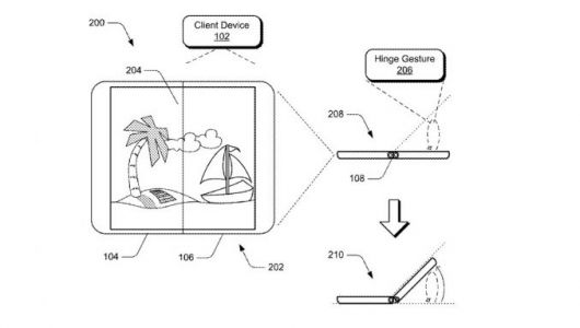 Controlling Microsoft's Andromeda folding tablet could hinge on this