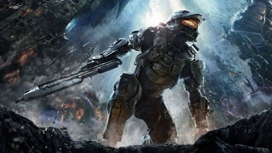 Borderlands creator Gearbox Software once considered for Halo 4 development
