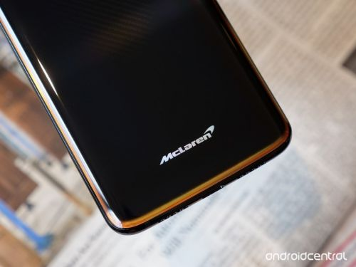 Are you excited for the OnePlus 6T McLaren Edition?