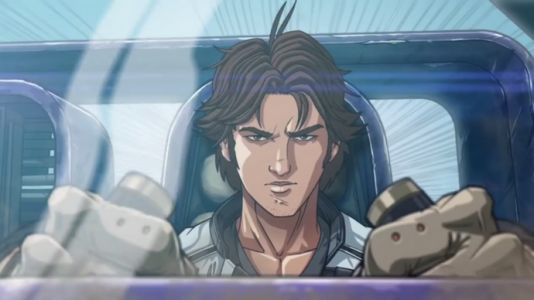 This Fan's Han Solo Anime Short Looks Better Than The Movie