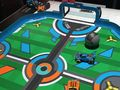 The Next Rocket League Arena Is in Your Living Room
