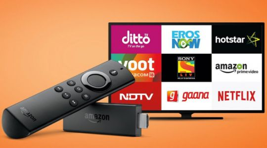 Our favorite Fire TV and Fire TV accessory is only $29 on Amazon