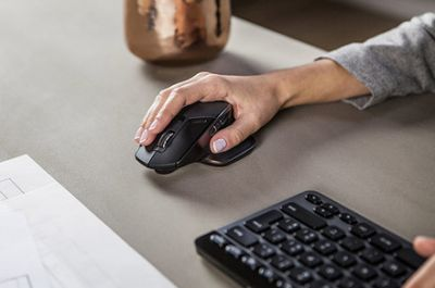 Detangle that desk with these mighty wireless mice