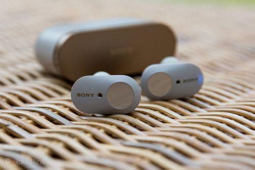 Sony WF-1000XM4 wireless earbuds might launch soon with some nice upgrades