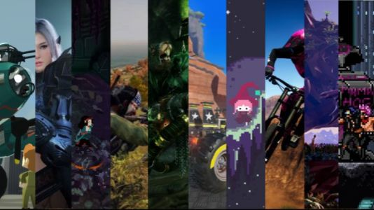 ID Xbox Adding 17 Games To GDC Lineup