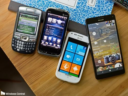 Chime in: Are you STILL using a Windows Phone? If, yes, why?