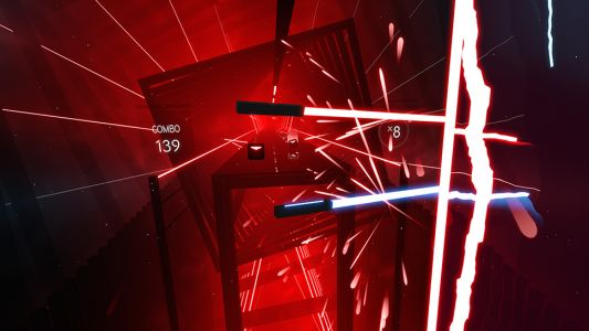 Beat Saber VR gets 360-degree play, but only the Oculus Quest can manage it