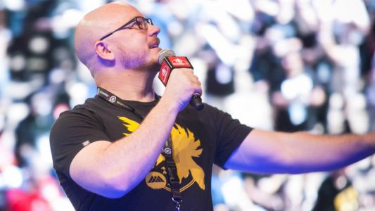 Professor Broman Interview - How GuardianCon Is Gathering Gamers To Help Save The World