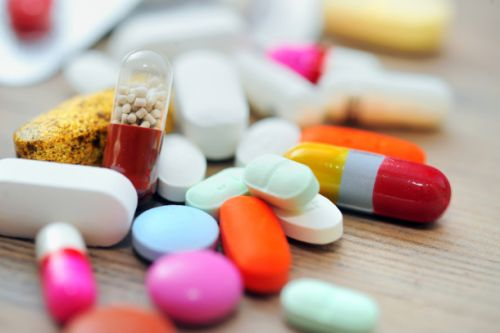 Prescription drugs keep popping up in dietary supplements
