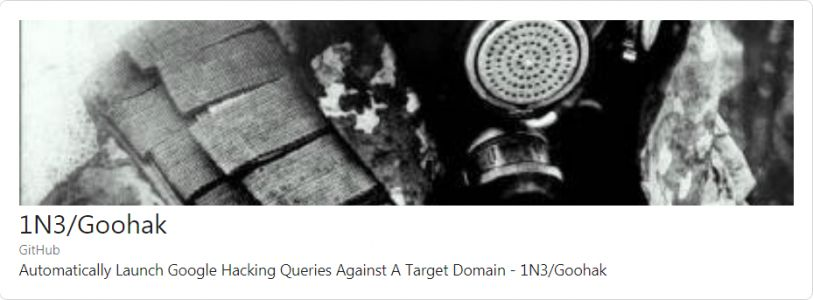 Pentest Notes - Approaching a Target
