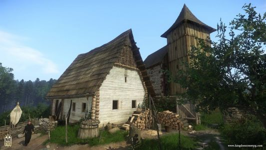 Kingdom Come Deliverance From The Ashes for Xbox/PC review: Engaging and rewarding