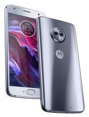Amazon to Sell Moto X4 Via Prime Exclusives