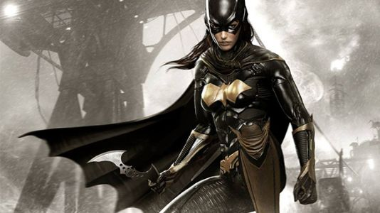 Joss Whedon Drops Out of DC Entertainment's BATGIRL Movie