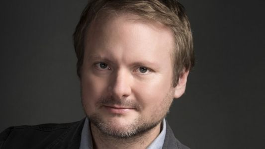 Yes, Rian Johnson Is Still Directing The Next Star Wars Trilogy