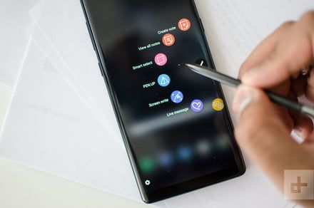 Everything you need to know about the Samsung Galaxy Note 9