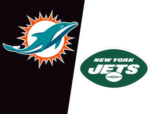 How to Watch New York Jets vs Miami Dolphins live stream