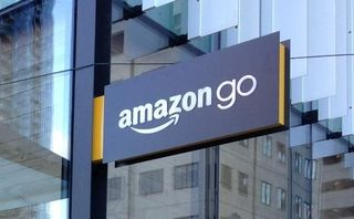 Amazon's reportedly planning cashier-less 'Go' store for London's West End
