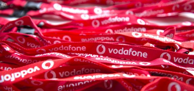 Vodafone gets EU approval for takeover of Liberty Global assets
