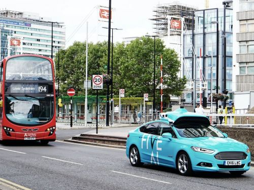 This British startup thinks it has a crucial competitive advantage over Google, Uber, and Apple in the race to launch driverless cars in Europe