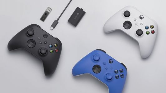 Xbox Unveils Updated Lineup Of Series X/S Accessories