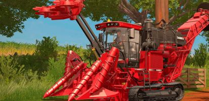 Farming Simulator 17 off to South America in expansion